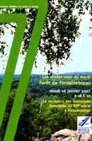 Couverture flyer