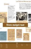 La Seconde Guerre mondiale en Seine-et-Marne