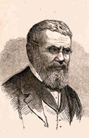 Portrait de Claude-François Denecourt