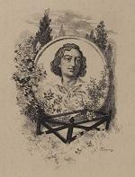 Portrait d'Hégésippe Moreau (1810-1838)