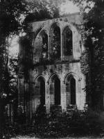 l'Abbaye de Jouy