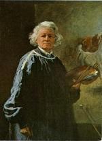Portrait de Rosa Bonheur par Anna Klumpke, 1898