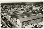 L'usine Schneider à Champagne-sur-Seine.