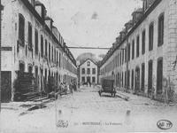 La faïencerie de Montereau