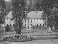 château Pressoirs