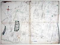 Terrier de la seigneurie de Champeaux, XVIIIe siècle (AD 77, G176/5)