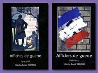LOT : Affiches de guerre (1914-1918) et Affiches de guerre (1939-1945)