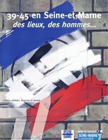 """Couverture du Mémoire & Documents """"Des lieux et des Hommes"""""""
