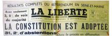 La Liberté de Seine-et-Marne, 15 octobre 1946