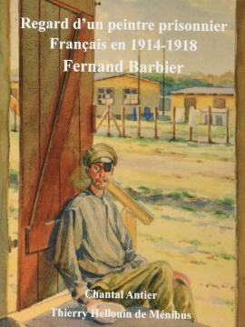 Couverture de l'ouvrage sur Fernand Barbier