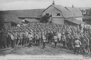 """""""L'invasion des Barbares modernes 1914-1915"""""""