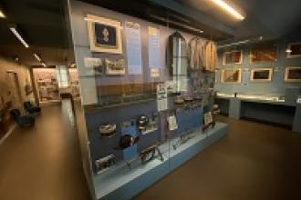 Musée de la gendarmerie nationale