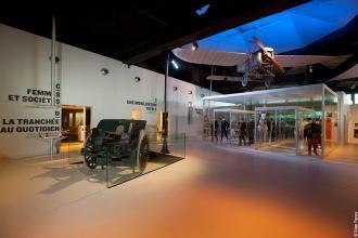 Musée grande guerre