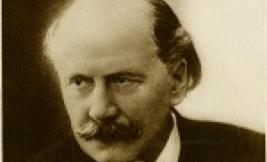 Jules Massenet.