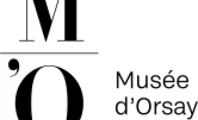 Logo du Musée d'Orsay