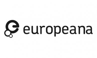 Logo du portail européen Europeana