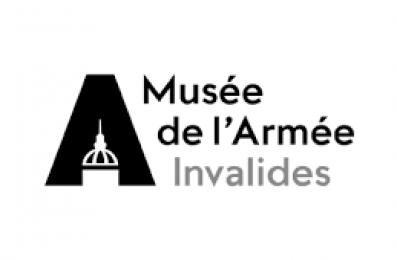 Logo du Musée de l'Armée